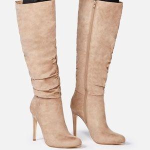 Romi Heeled Boots